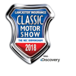 NEC Classic Motorshow Discount Tickets Available