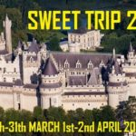 Ledorga Sweet Trip 2018 – booking open