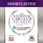 GCCG Shortlisted in the National Car Club Awards