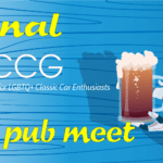 Virtual Pub Meets