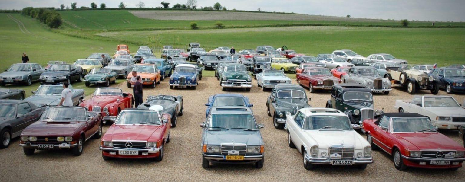 Eurotour 2013 cars